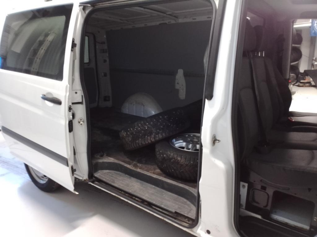 Mercedes-Benz Vito 113CDI -3, 05/34K pitkä A3,  Rahoitus jopa ilman käsirahaa!!
