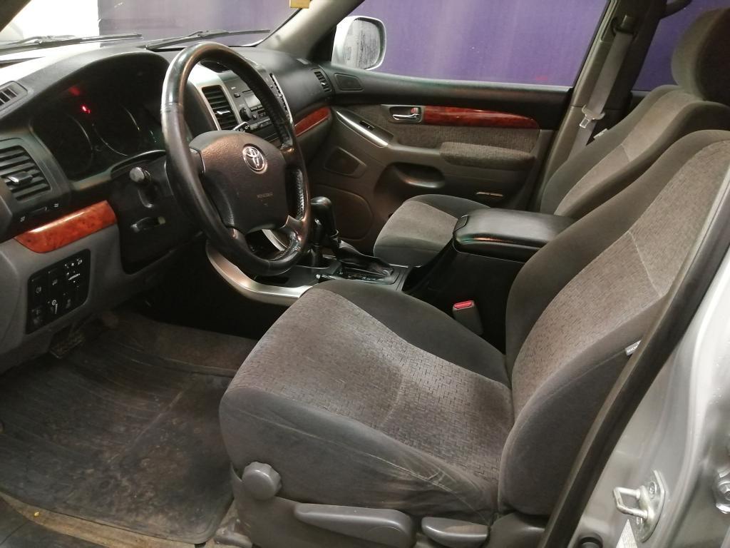 Toyota Land Cruiser 3.0 D4D,  4x4,  Automaatti,  Suomi-auto,  Rahoitus jopa ilman käsirahaa!!