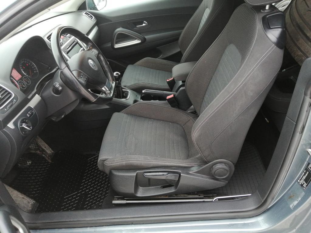 Volkswagen Scirocco 1, 4 TSI 90 kW, Suomi-auto,  Jakoketju vaihdettu 163tkm,  Rahoitus jopa ilman käsirahaa!!
