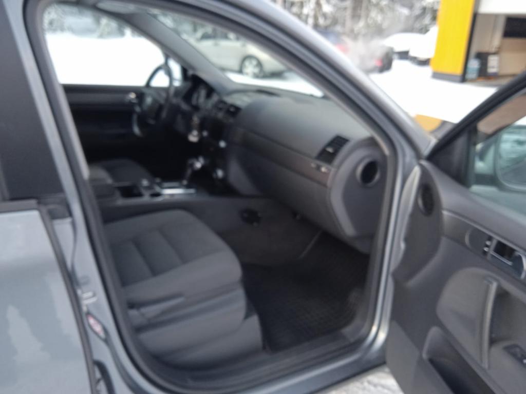 Volkswagen Touareg 3.0 TDI,  Automaatti,  Suomi-auto,  Rahoitus jopa ilman käsirahaa!!