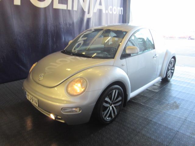 Volkswagen  Beetle 2D HATCHBACK  2.0-9C/250