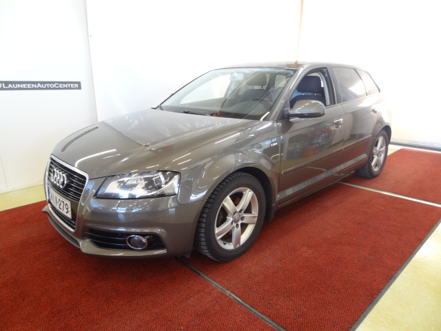 Audi A3 Sportback Attraction S line Business Plus 1, 2 TFSI 77 kW Start-Stop