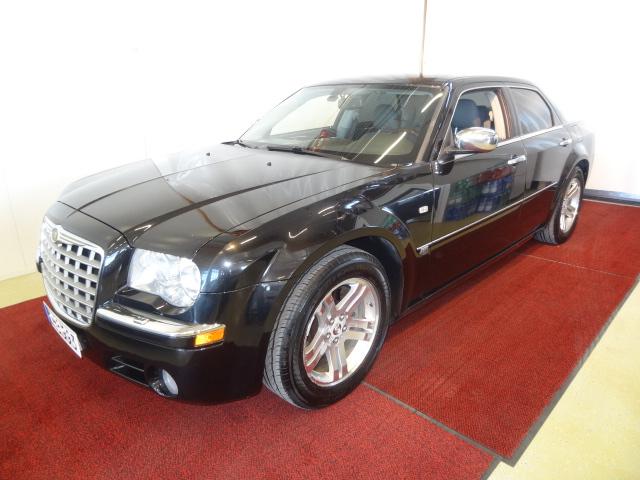 Chrysler 300C 2, 7 V6 AT *WEBASTO KELLOLLA*