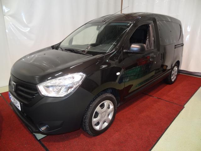 Dacia Dokker Van dCi 90 Ambiance 3, 3m3 *Sis.ALV*