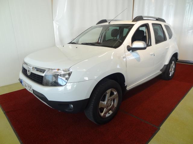 Dacia Duster 4wd 1, 6 16V 105hv 6MT Laureate *Neliveto*