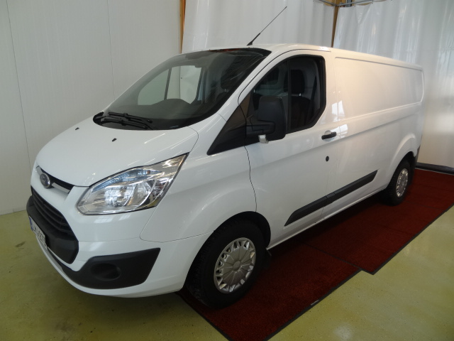 Ford Transit Custom 310 2, 2TDCi 100 hv Trend M6 L2H1 *1-Omistaja*Sis.ALV*