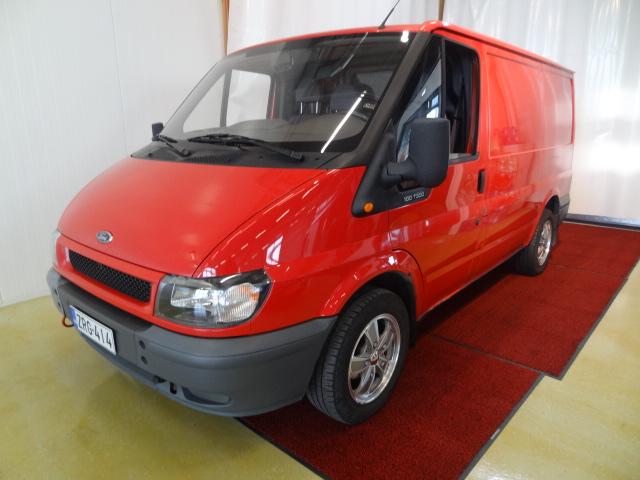 Ford  Transit 2, 0TDi 100 FT300S *Sis.ALV*