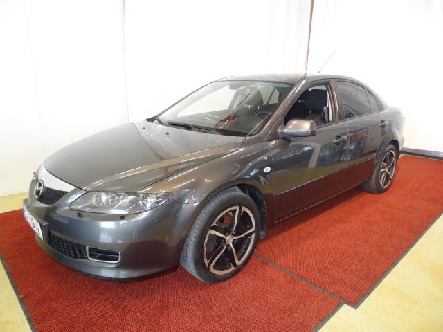 Mazda 6 Sport 2, 0 Touring Business Automaatti