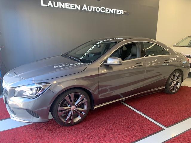 Mercedes-Benz CLA 180 A Premium Business *1-Omistaja*