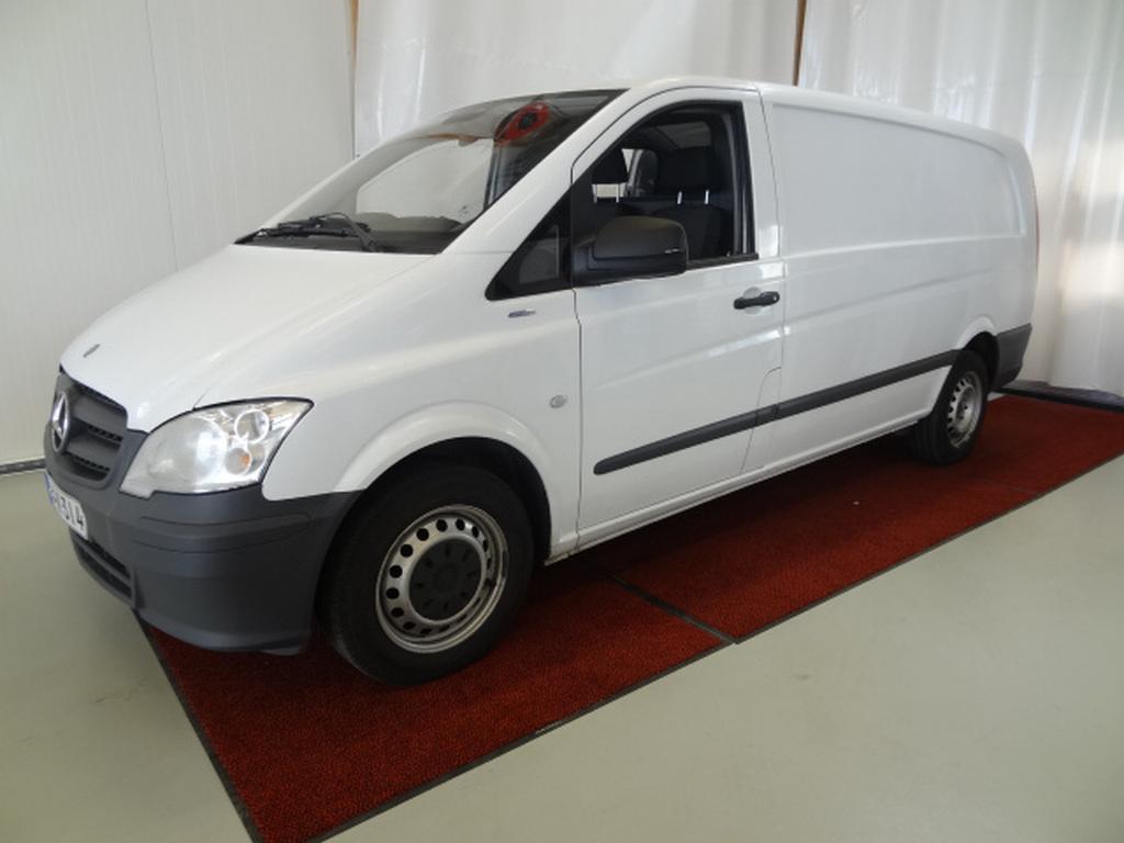 Mercedes-Benz Vito 110 CDI *Pitkä malli*Sis.ALV*