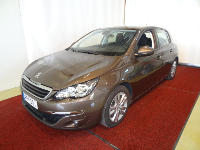 Peugeot 308 Active THP 125