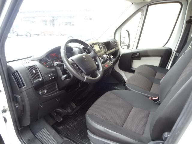 Peugeot Boxer L3H2 HDi 150 FAP *Sis.ALV*1-Omistaja*