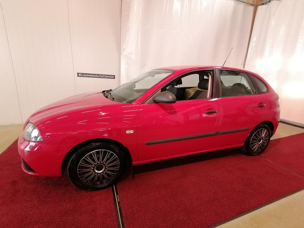 Seat Ibiza 1, 4 Reference 85 5d *Ilmastointi*Siisti*Rahoitus ilman käsirahaa*