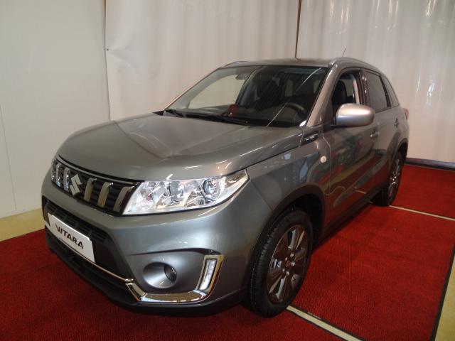 Suzuki Vitara 112 BOOSTERJET 4WD GL+ 5MT *Uusi ajamaton*Nopeaan toimitukseen*
