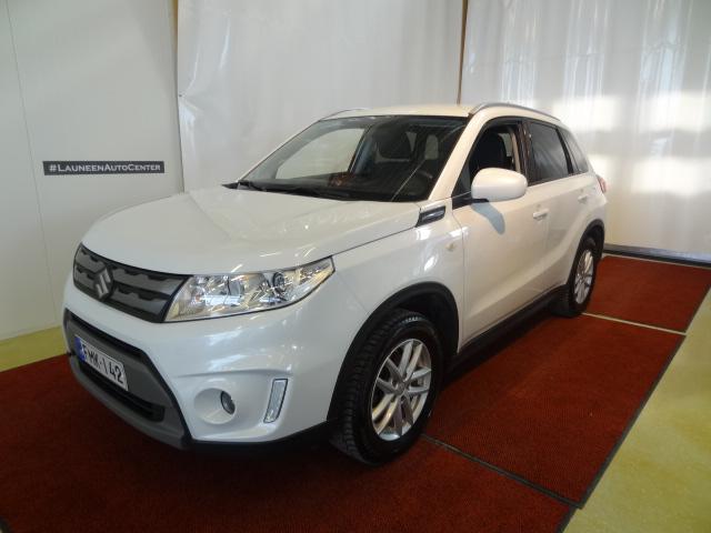 Suzuki Vitara 1, 6 VVT 4WD GL+ 5MT *1-Omistaja*