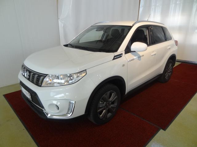 Suzuki Vitara 112 BOOSTERJET 4WD GL+ 5MT *Esittelyauto käytössä*