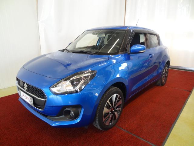 Suzuki Swift 1, 2 DUALJET 4WD GLX 5MT HYBRID *Esittelyauto*