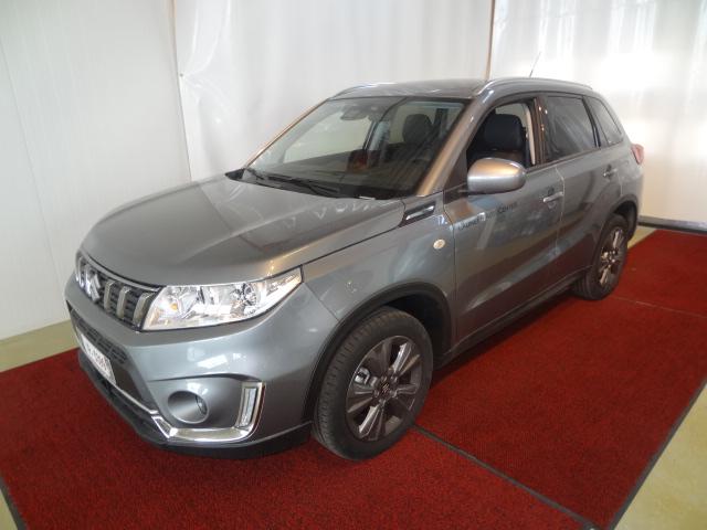 Suzuki Vitara 140 BOOSTERJET 4WD GL+ 6AT *Esittelyauto käytössä*
