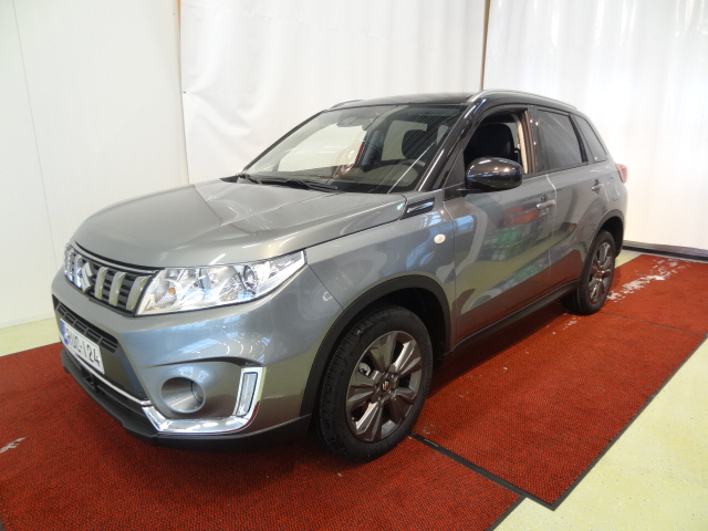 Suzuki VITARA 140 BOOSTERJET 4WD GL+ 6AT *Uusi ajamaton*Nopeaan toimitukseen*