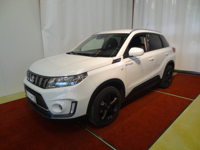 Suzuki Vitara 1, 4 BOOSTERJET 4WD GL+ 6MT HYBRID *Esittelyauto*