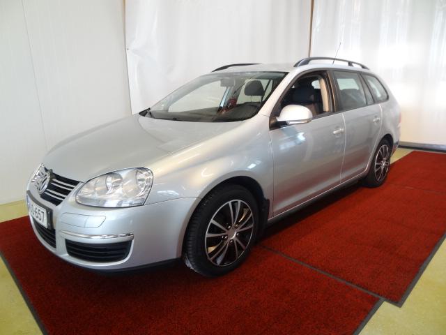 Volkswagen Golf Variant Trendline 1, 4 90 kW TSI