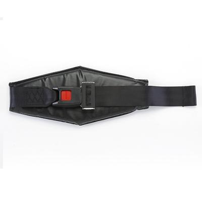 Q-Straint Q-5-6327 , Q-Straint kuljetus vyö postural belt