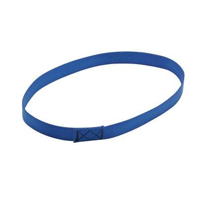 Q-Straint Q5-7580 , Q-Straint kiinnityslenkki sininen