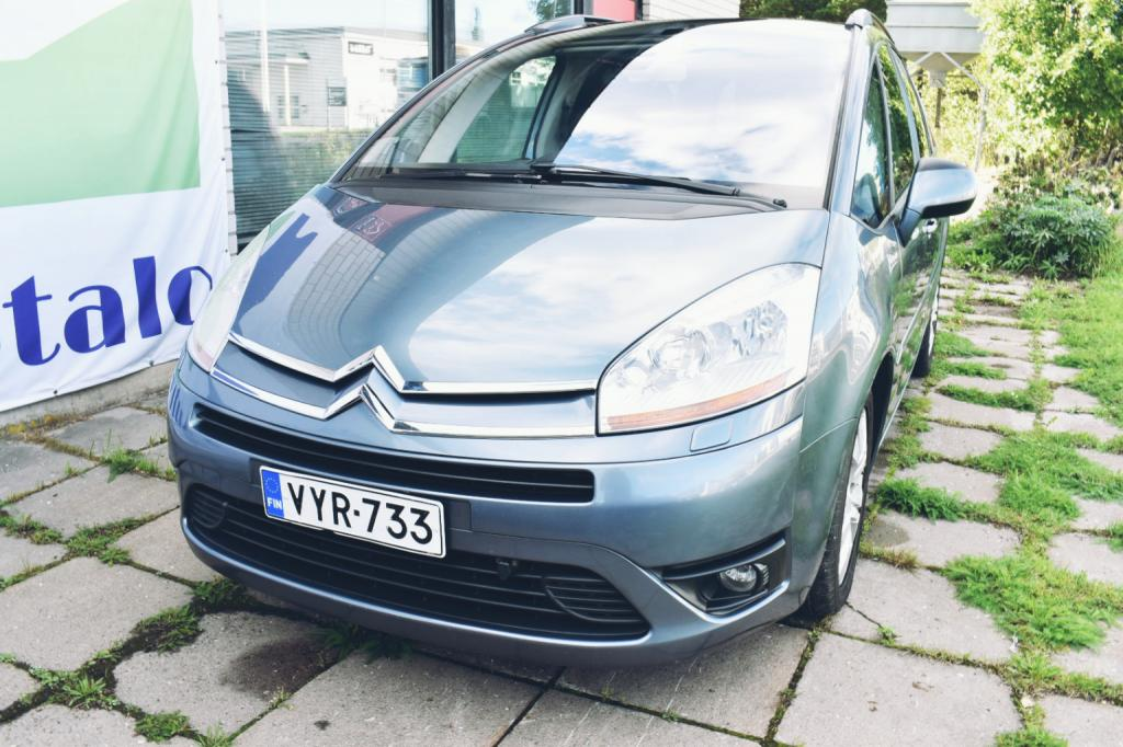 Citroen Grand C4 Picasso THP 156 Dynamique Business BMP