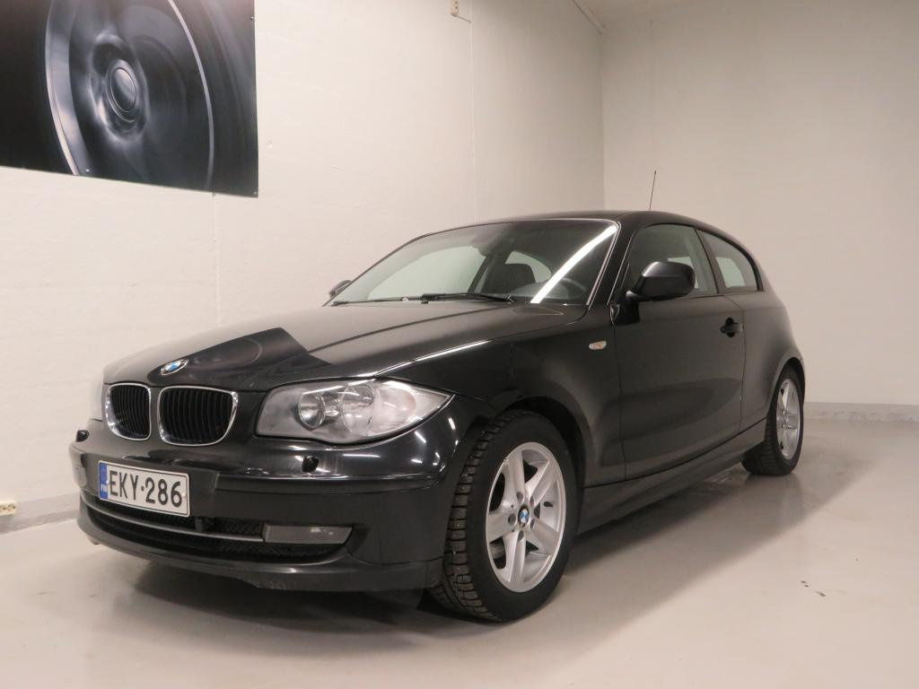 BMW 116 E81 Hatchback 3-ov Business