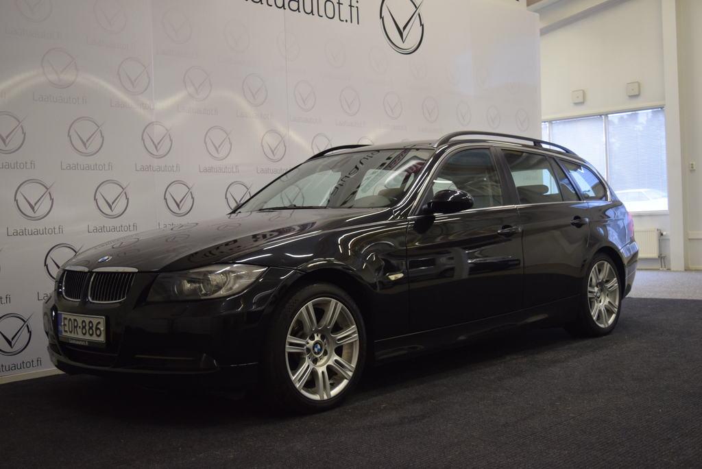 BMW 330 xdA Touring