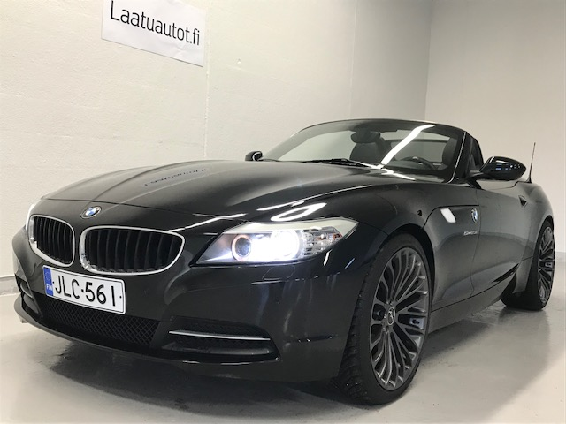 BMW Z4 E89 Roadster SDRIVE23I