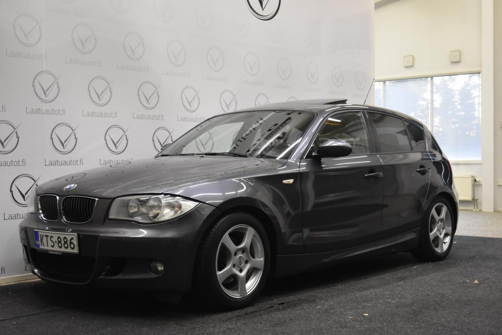 BMW 120 E87 M-Sport
