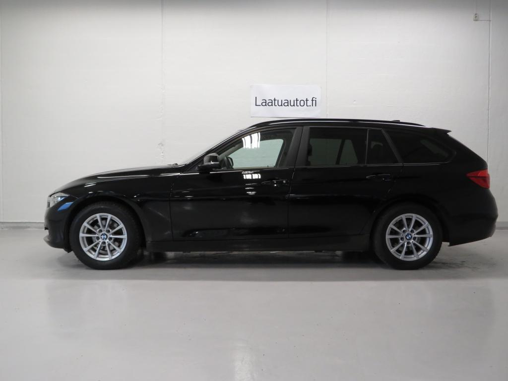 BMW 320 F31 Touring 320i A xDrive Business Exclusive Edition