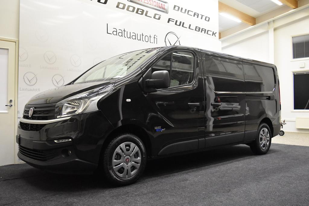 Fiat Talento 1, 6 ECOjet 125 L2H1