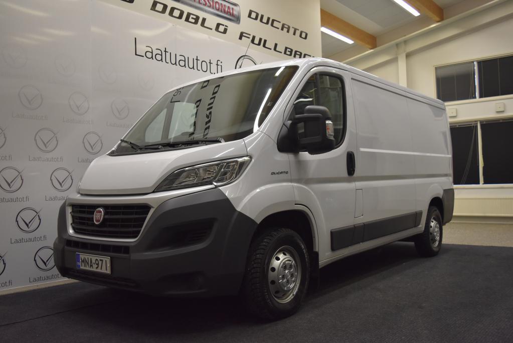 Fiat Ducato 2, 3 Multijet 150 10m3 (H1L2)