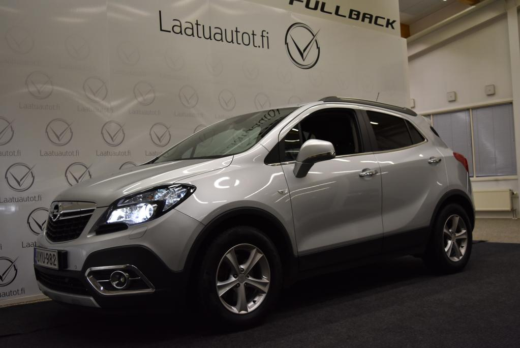 Opel Mokka 5-ov Cosmo 1, 4 Turbo Start/Stop 103kW MT6