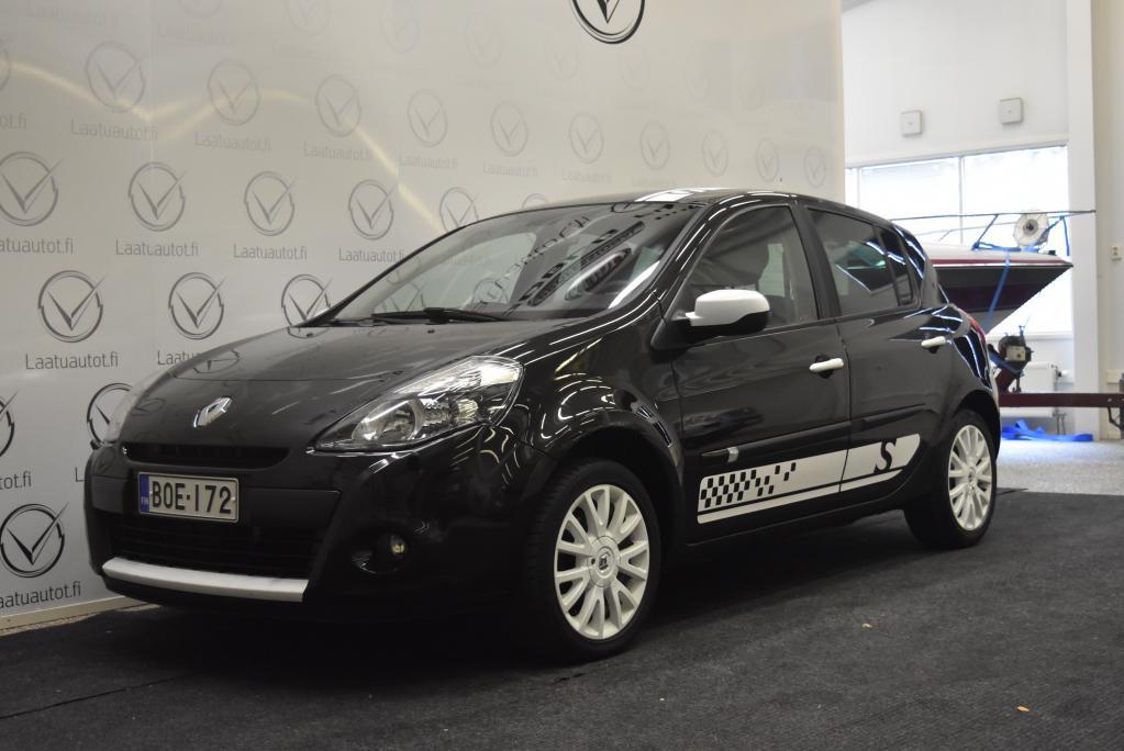 Renault Clio S TCe 100 5-ov