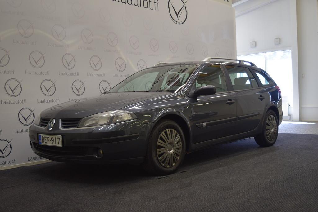 Renault Laguna BREAK 2.0 16V