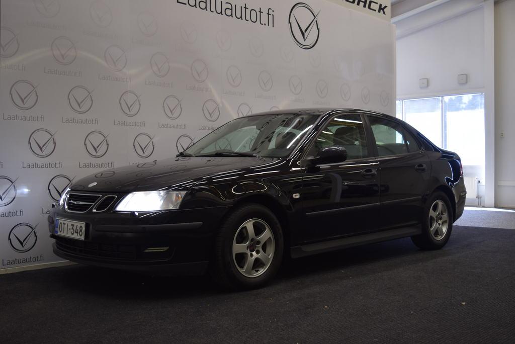 Saab 9-3 Sport Sedan 1, 9TiDS Diesel Linear 6v