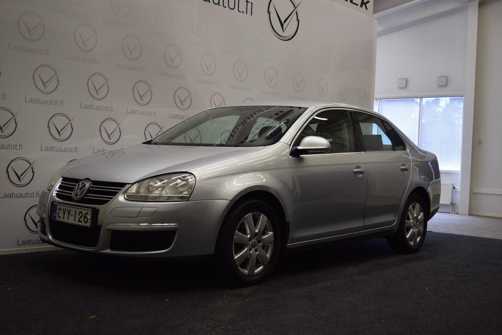 Volkswagen Jetta 1, 6 FSI 85 kW Comfortline
