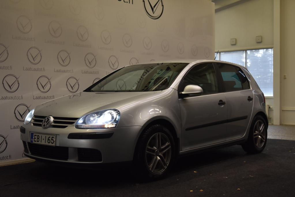Volkswagen Golf Comfortline 1, 4 90 kW TSI 4-ov