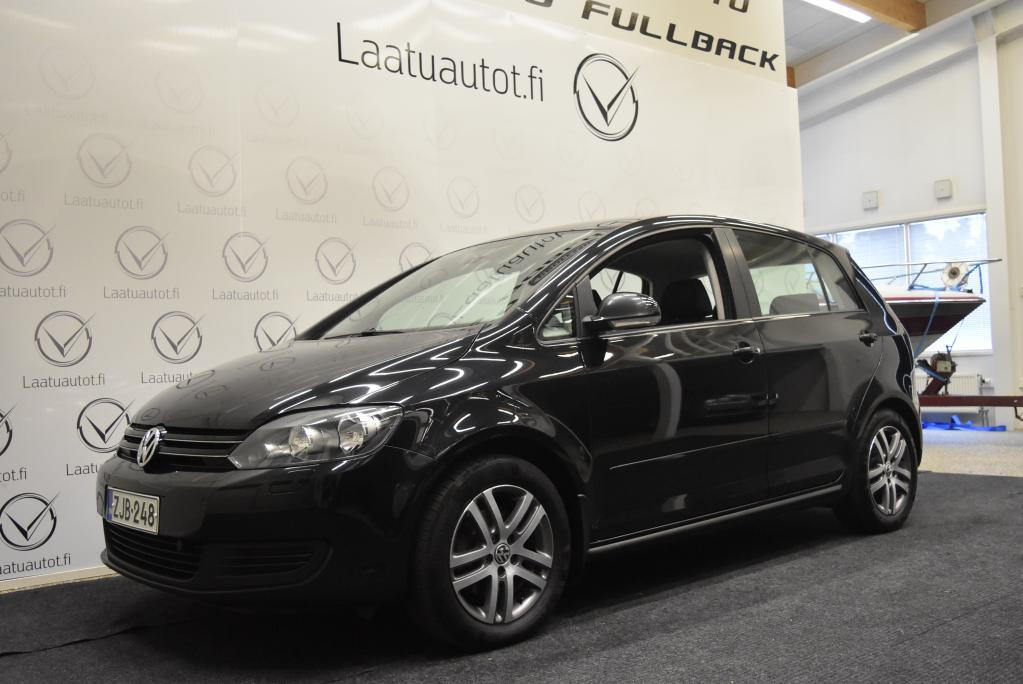Volkswagen Golf Plus Comfortline 1, 4 TSI 90 kW (122 hv)