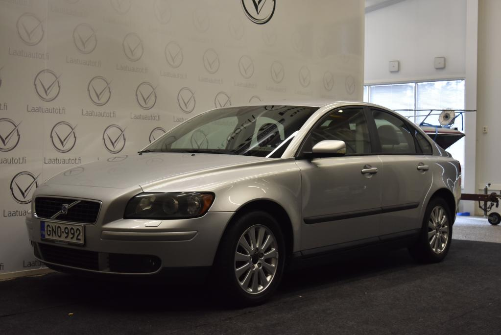 Volvo S40 T5 (220 hv) Kinetic aut