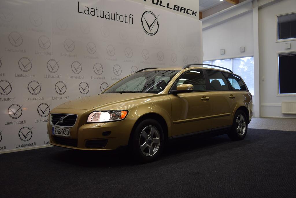 Volvo V50 1, 8F (125 hv) man