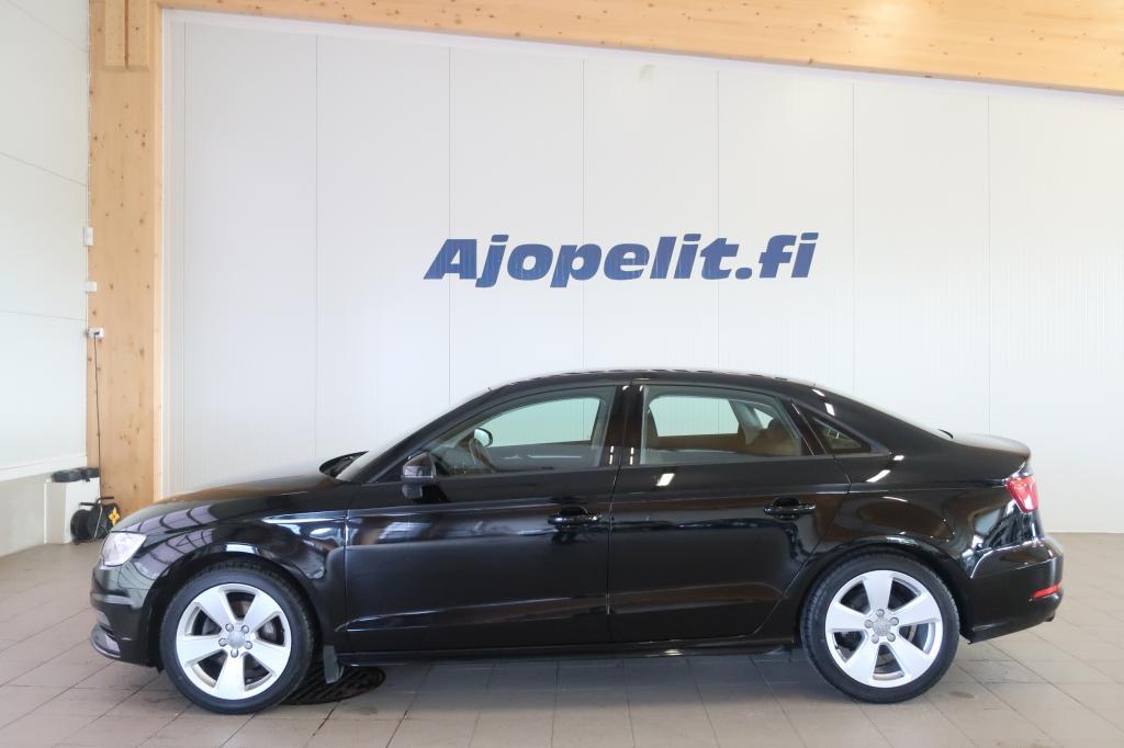 Audi A3, Sedan Business Sport 1, 4 TFSI COD 103 kW