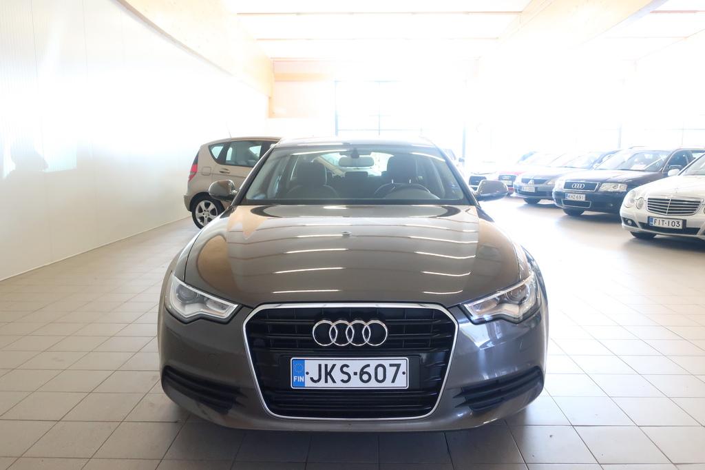 Audi A6, 2.0 TDi Avant 177 HV Aut