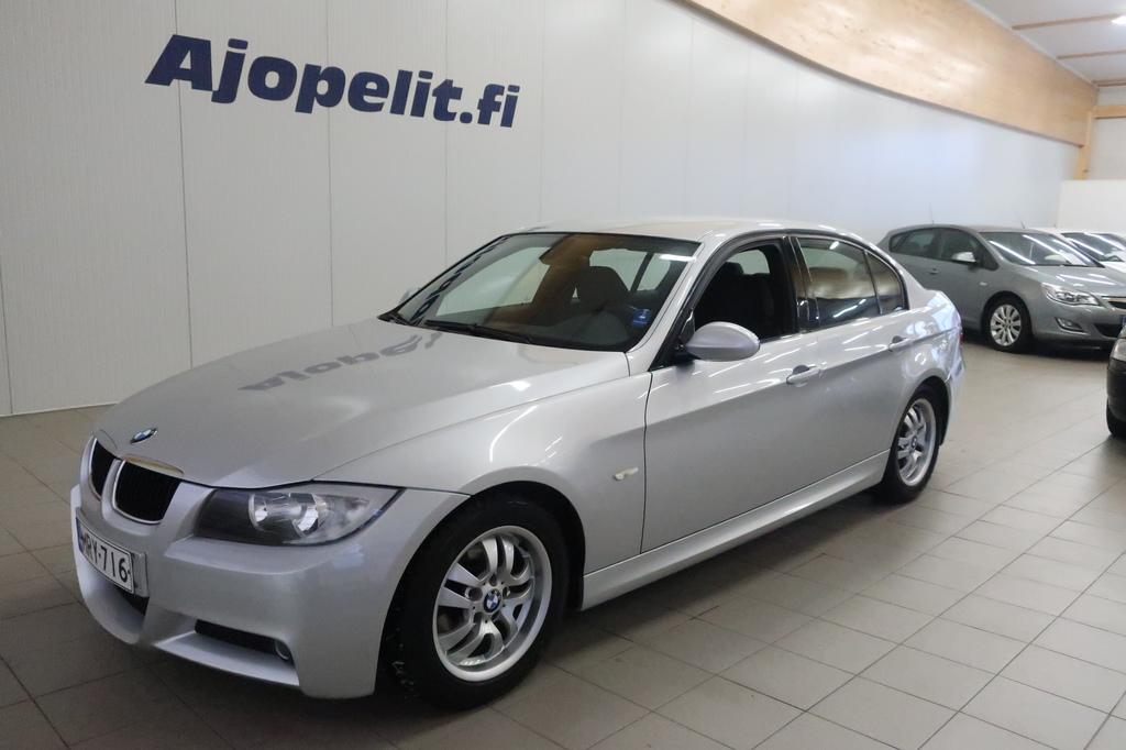 BMW 318, i M-SPORT