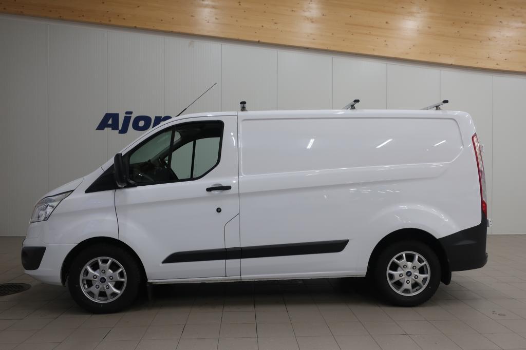 Ford Transit Custom, 310 2.2 TDCi L1 H1 125 hv