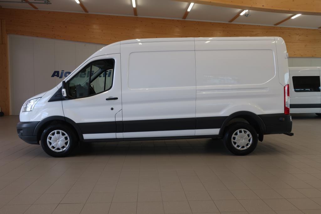 Ford Transit, Van 350 2, 0 TDCi 170 hv A6 Etuveto Trend L3H2
