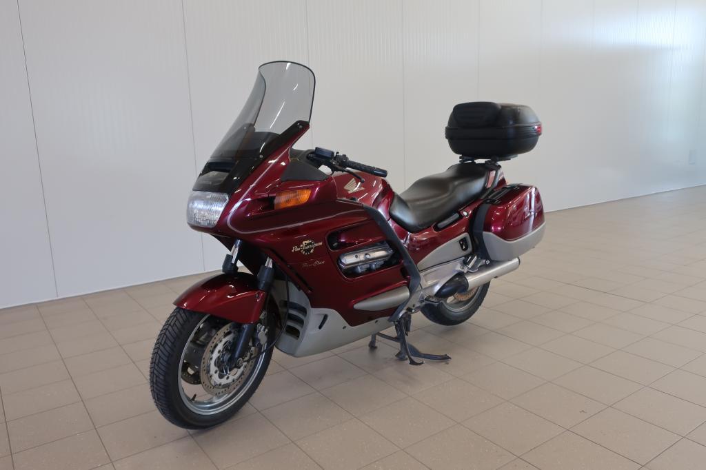 Honda ST, 1100 Pan European